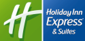 Holiday Inn Express and Suites Poteau logo