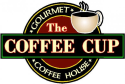 The Coffee Cup logo