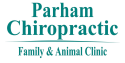 Parham Chiropractic logo