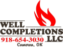 Well Completions logo
