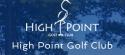 High Point Golf Club logo