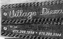 Village Pizza Montague NJ logo