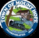 Town of Mt Hope, Orange County, NY logo