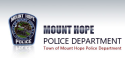 Mount Hope Police logo