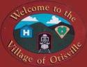 Village of Otisville logo