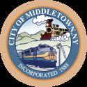 Middletown City - Court logo