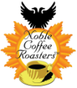 Noble Coffee Roasters logo