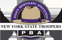 New York State Police logo