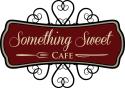 Something Sweet Cafe logo