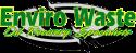 Enviro Waste logo