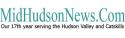 MidHudsonNews.Com logo