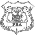 Middletown City PBA logo