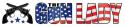 The Gun Lady logo
