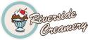 Riverside Creamery logo