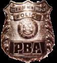 Town of Newburgh PBA logo