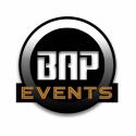 BAP Events logo