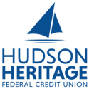 Hudson Heritage Federal Credit Union logo