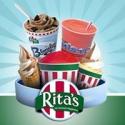 Rita's Italian Ice (Middletown NY) logo