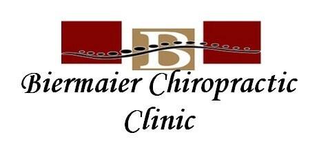 Biermaier Chiropractic Clinic logo