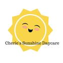 Cheries Sunshine Daycare logo