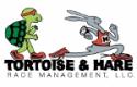 Tortoise & Hare Timing logo