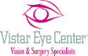 Vistar Eye Center logo