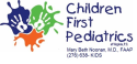 Children First Pediatrics logo