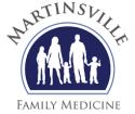 Martinsville Family Medicine logo