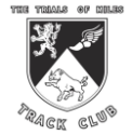 Trials of Miles Track Club logo