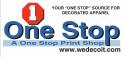 One Stop Print Shop logo