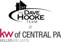 The Dave Hooke Team of Keller Williams of Central PA logo