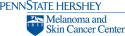 Penn State College of Medicine Melanoma & Skin Cancer Center logo
