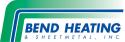 Bend Heating & Sheet Metal logo