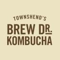 Brew Dr. Kombucha logo