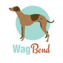 Wag Bend logo
