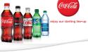 Swire  Coca Cola Bend logo