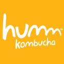 Humm Kombucha logo