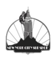 New York City Sub Shop logo