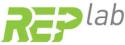 Rep Lab logo