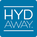 HysAway Collapsible Bottle logo