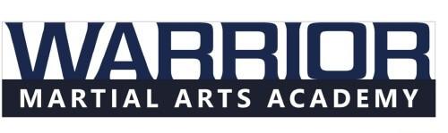 Warrior Martial Arts logo