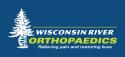 Wisconsin River Orthopaedics  logo