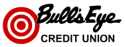 Bull's Eye Credit Union logo