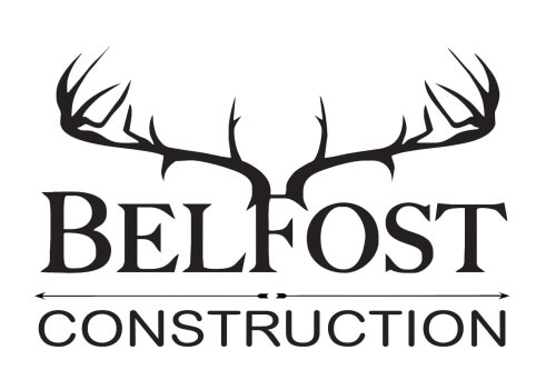 Belfost Construction logo