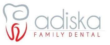 Adiska Family Dental logo