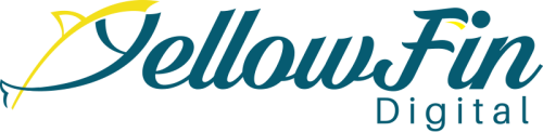 YellowFin Digital logo