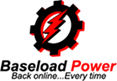 Baseload Power logo