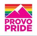 Provo Pride logo