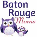 Baton Rouge Moms logo