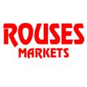 Rouses Markets logo